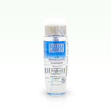 Waterproof make up remover