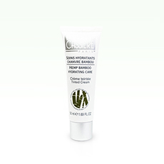 Hemp Bamboo Hydrating Care tinted cream