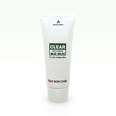 A-Clear Astringent Mud Mask