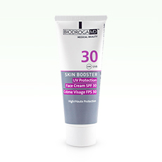 Skin Booster UV-Protection Face Cream SPF30