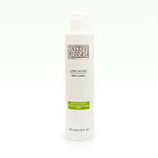 Kiwi lotion intense brightening care
