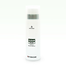 CLEAR Mask Soothing Moisture Balance