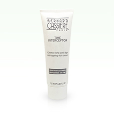 Time Interceptor Anti-aging reach cream