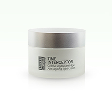 Anti-aging light cream Time Interceptor