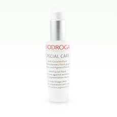 Special Care AHA Facial Fluid Pre Care against wrinkles & pigmentation marks
